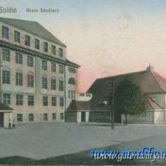 Dalszy ciąg wiadomości kronikarskich (1873-1912)