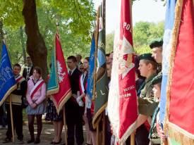 66 rocznica zakończenia II Wojny Światowej