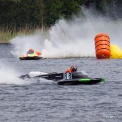 Mistrzostwa Motorowodne – zdjęcia z niedzieli