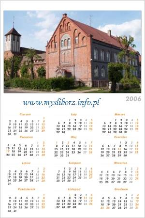 Myśliborski Kalendarz