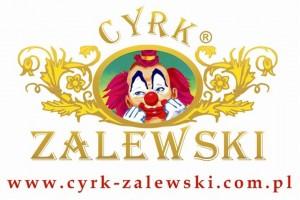 Cyrk Zalewski - baner