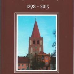 "Promocja książki ""Kolegiata Myśliborska 1298-2015"""