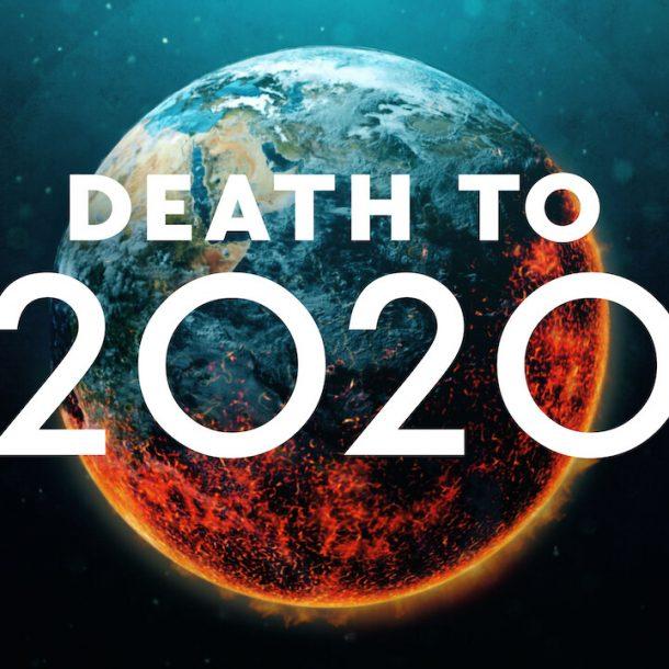Giń, 2020