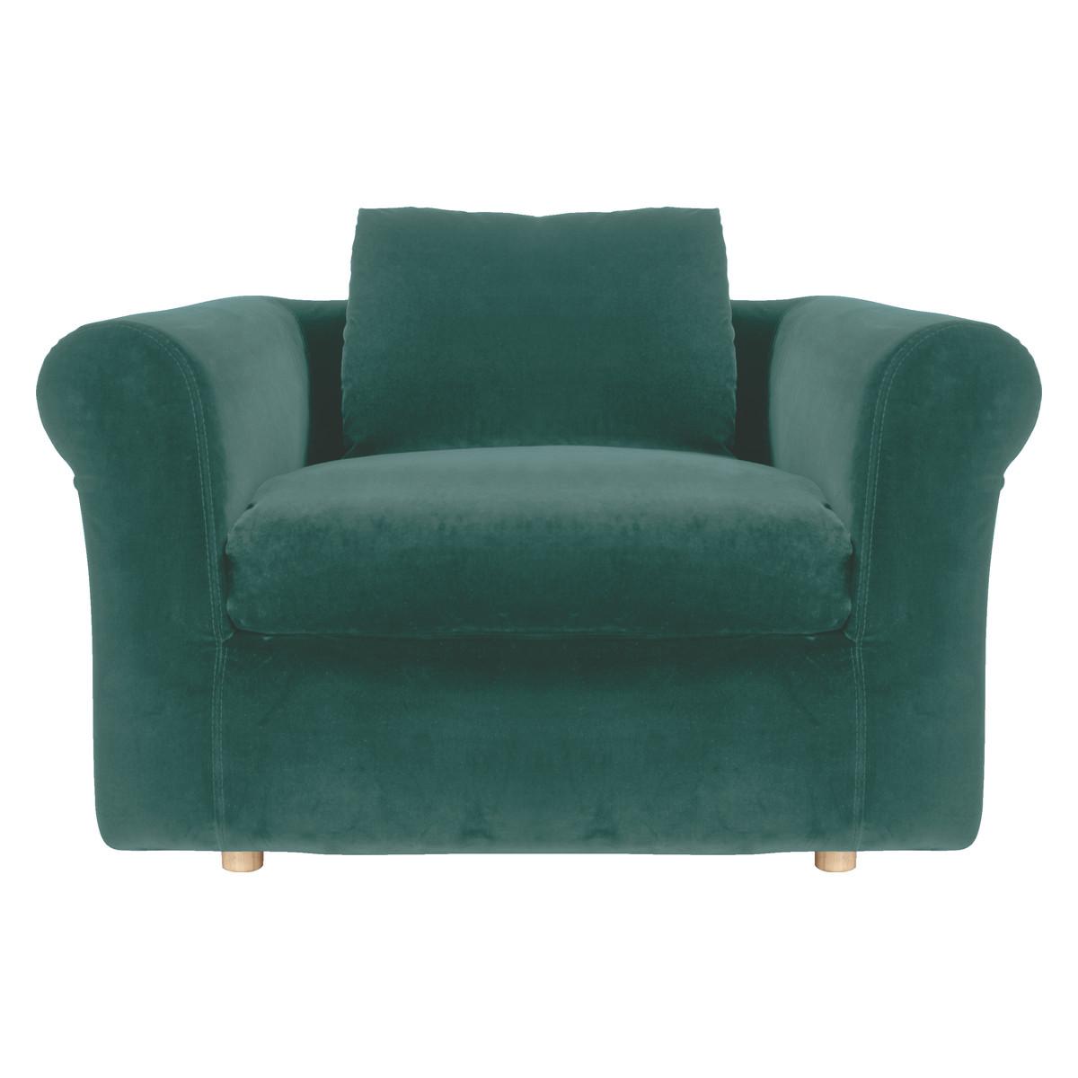 emerald green sofa covers leather natuzzi habitat louis velvet compact bed