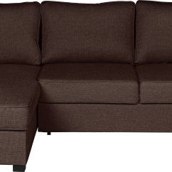 Mexico Futon Sofa Bed With Mattress Chocolate Large Double Clic Clac Home New Siena Fabric Corner W Storage