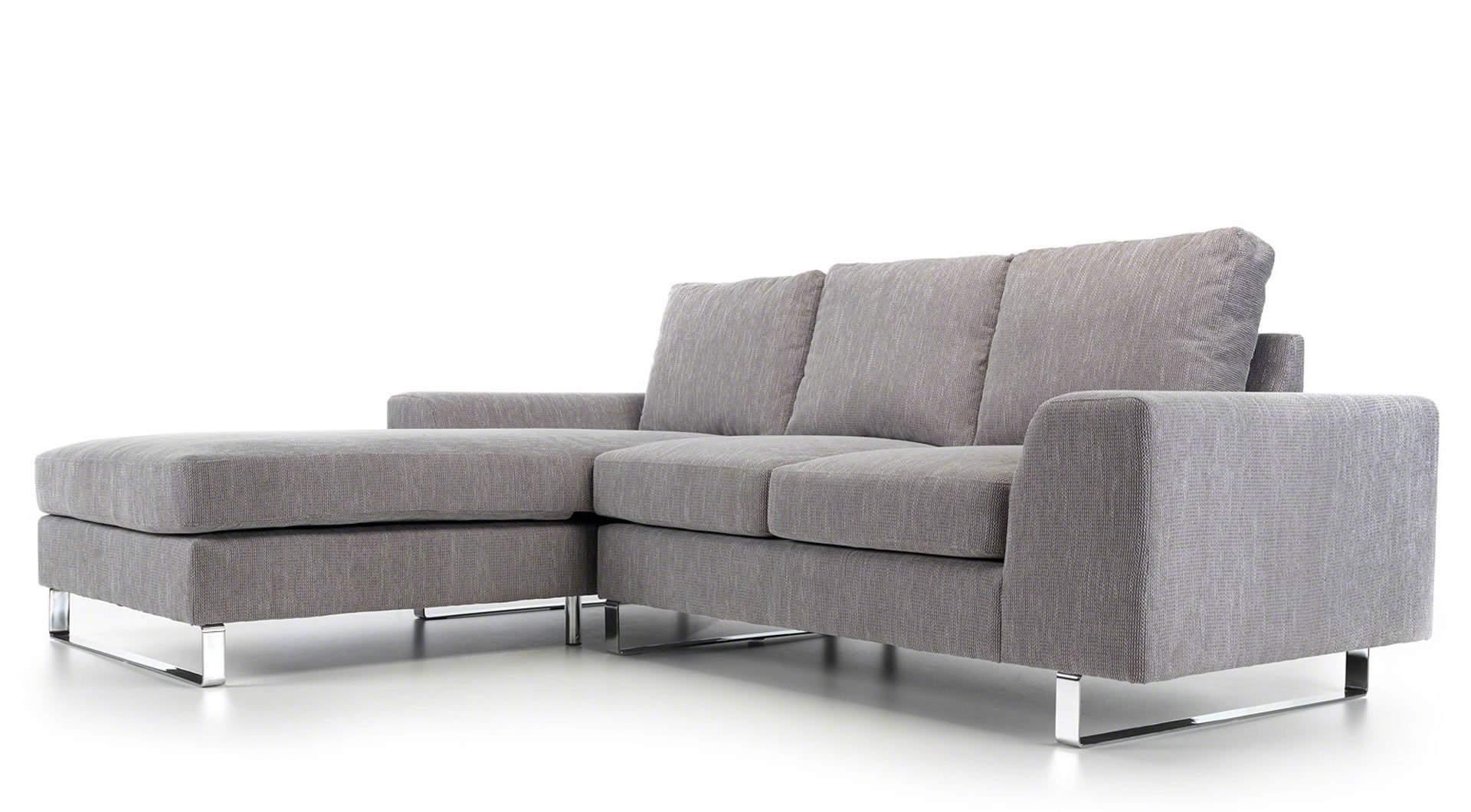 light grey sofa bed uk pune repair belle corner mysmallspace