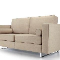 Oatmeal Sofa U Shaped Sectional Toronto Eliza 3 Seater Mysmallspace