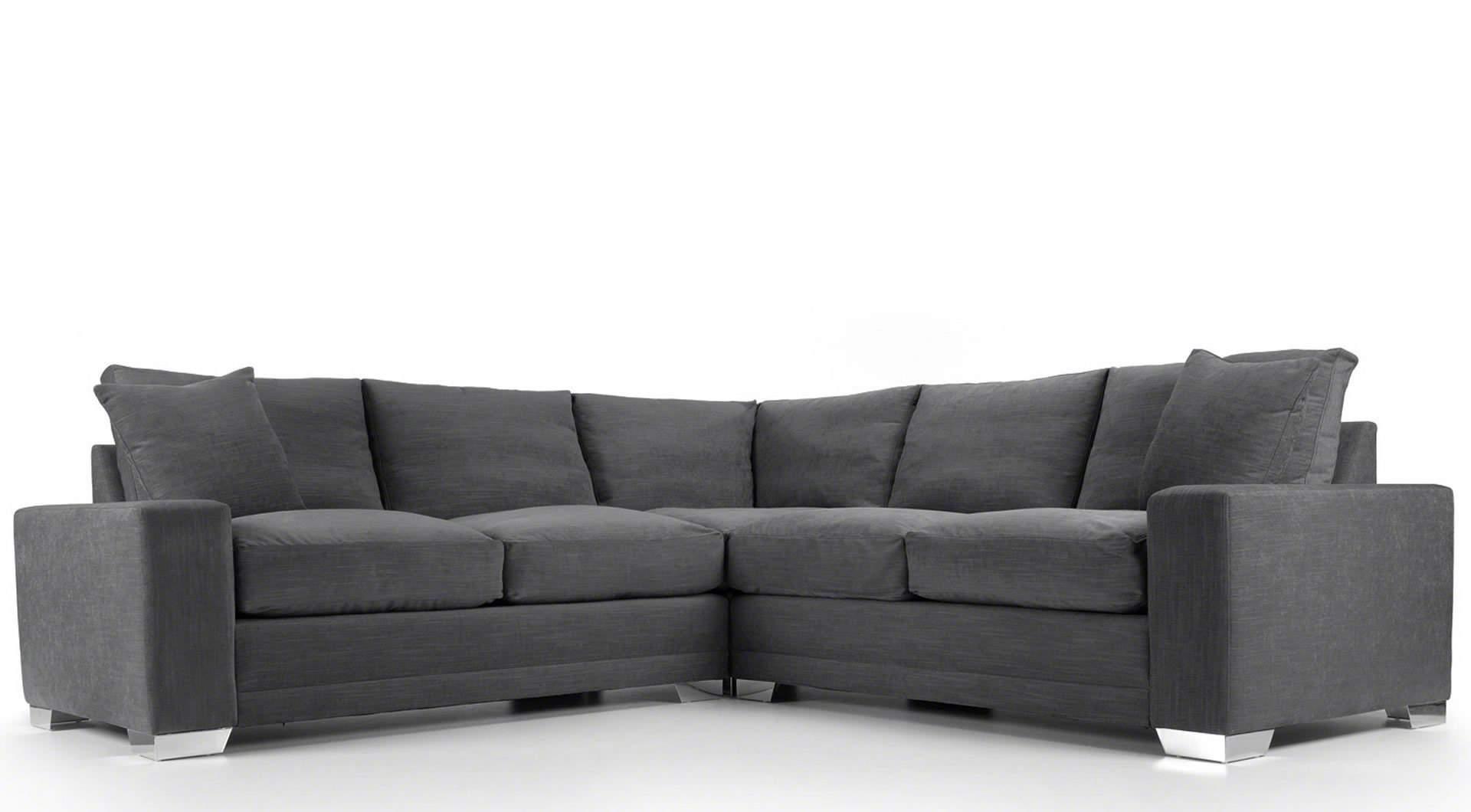 corner sofa bed roma grey huge italian white leather modern sectional set soho 2 5 sofabed dark mysmallspace