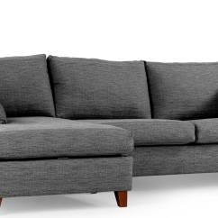 Bari Corner Sofa Bed Review Stretch Slipcovers For Sofas Left Hand Facing Storage With Memory
