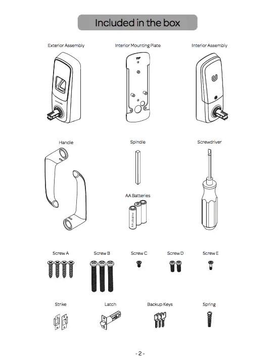 Ultraloq UL3 BT Review- A Feature Rich Smart Lock