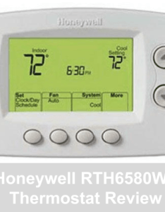 also honeywell rth wf review the best value smart thermostat rh mysmartahome