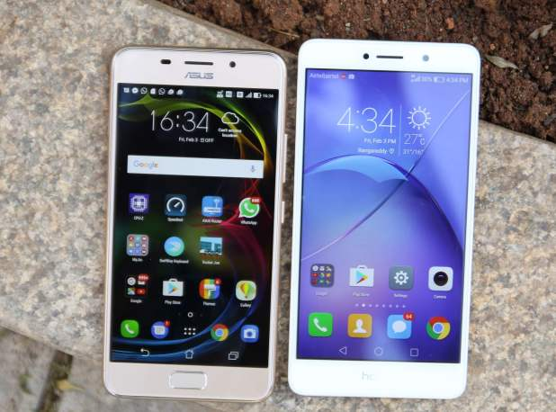 The Honor 6X is an awesome phone. But, the competition is stiff. The ASUS Zenfone 3s being one