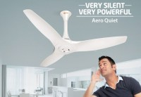 How To Silence A Noisy Ceiling Fan | Integralbook.com