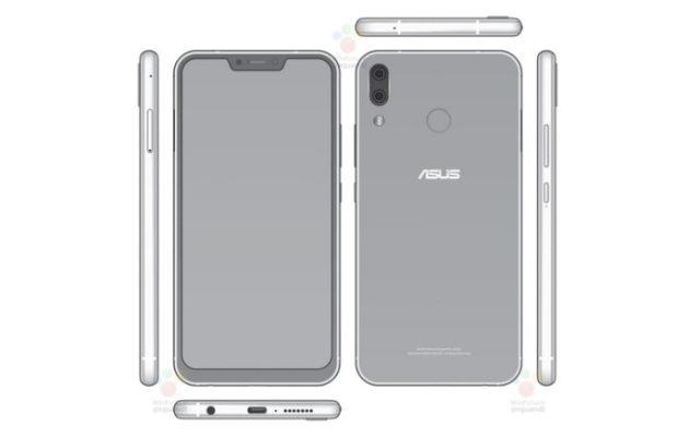 ASUS-ZenFone-5-trapelato-render