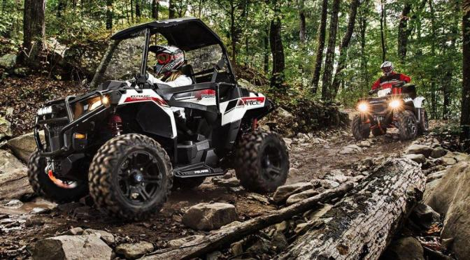 BEST OF BOTH WORLDS  – THE POLARIS ACE