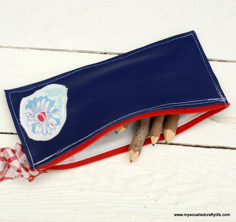 2diy pencil case