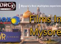 Movies in mysore