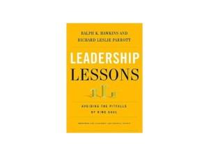 Leadership Lessons: Avoiding the Pitfalls of King Saul