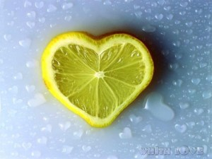 Lemon and Love
