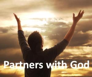 Partners-With-God