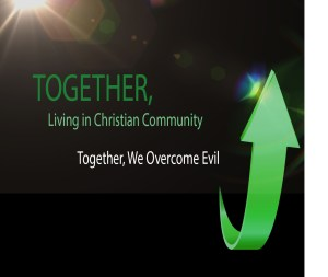 May17TogetherWeOvercomeEvil