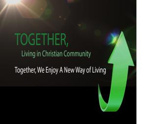 TogetherWeEnjoyANewWayOfLiving