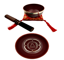 Root Chakra Cup