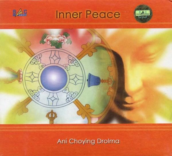Inner Peace - Ani Choying Drolma