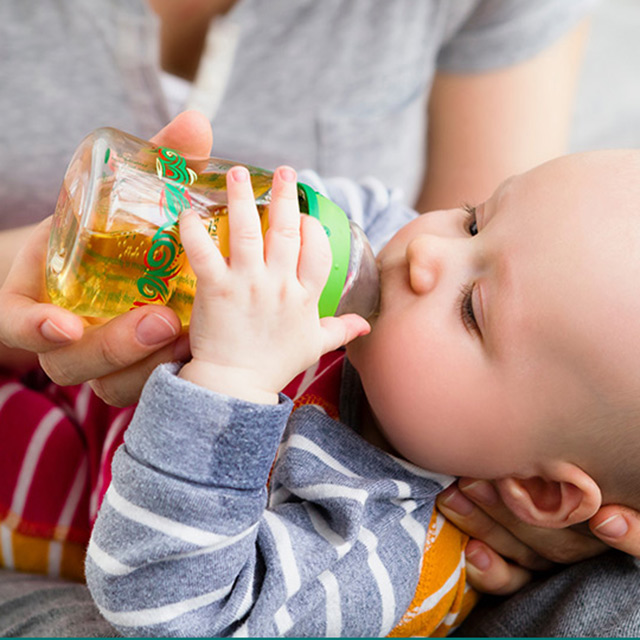When can babies have juice   My Southern Health