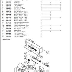 1996 Cal Spa Wiring Diagram Rack And Pinion Steering Sundance 1 4 Inch Ozone Check Valve My Parts Store Permaclear System 1994 12