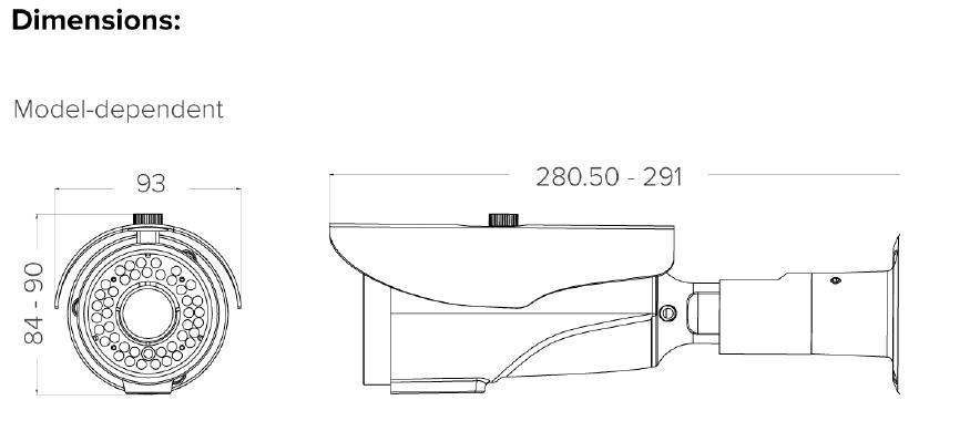 TR-S4.0AHD/40-BZ « SPARK LIMITED