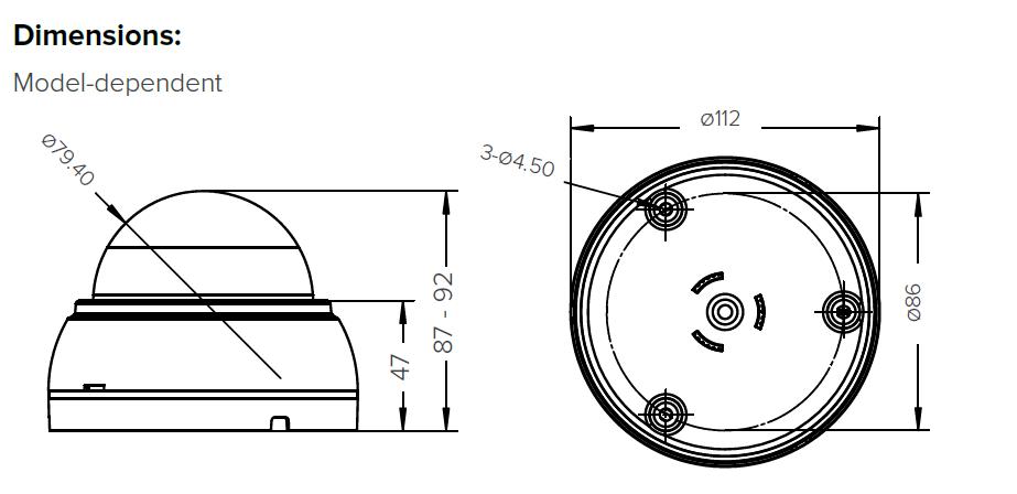 TR-S4.0AHD/20-DV « SPARK LIMITED