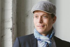 Markku Pykäläinen profiilikuva