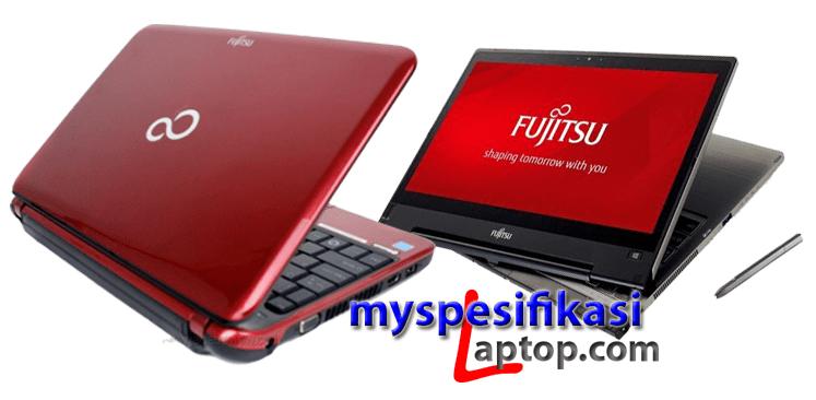 Harga-Laptop-Fujitsu-Terbaru UPDATE Daftar Harga Laptop Fujitsu Termurah Januari 2017