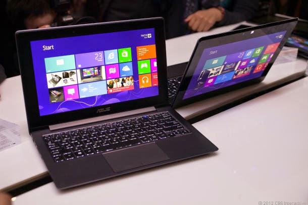 notebook-asus-windows-8-terbaru Apa Rekomendasi Merk Laptop Yang Bagus, Awet dan Tahan Lama?