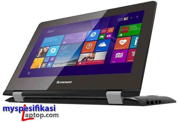 Spesifikasi-Harga-Laptop-Lenovo-Yoga-300 Review Spesifikasi dan Harga Lenovo Yoga 3 Pro Terbaru