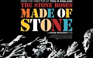 stone roses film
