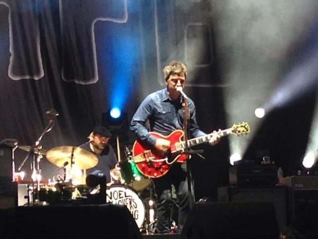 Noel Gallagher Milano