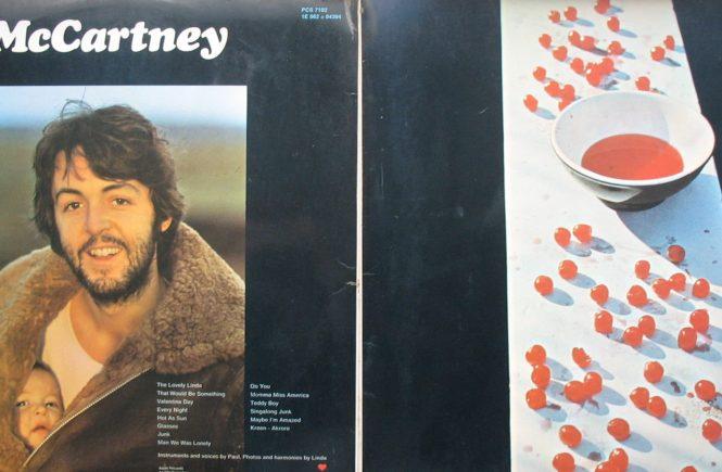 mccartney 1970