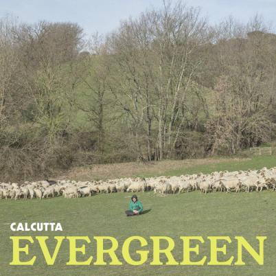 calcutta evergreen nuovo disco