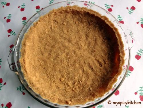 Banoffee Pie, Banana toffee pie, sweet punch, fruit toffee pie, fruitoffee pie