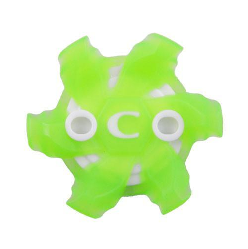 Champ PiviX  Golf Spikes - Lime price per spike