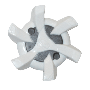 Soft Spikes Stealth Golf Spikes - PINS Insert System White/Silver price per spike