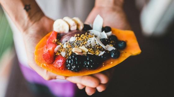 Wie du mit gesunder Ernährung Wunder bewirkst!