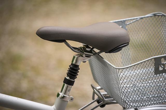 Nie wieder schmerzfrei mit dem Fahrrad fahren?
