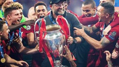 Photo of Jurgen Klopp To Stay At Liverpool Till The Expiration Of His Current Deal