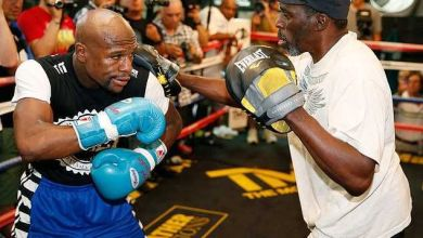 Photo of SAD! Floyd Mayweather's Uncle Roger Dies Aged 58!