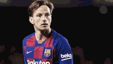 Photo of Barcelona Reveal £18m Price-tag For Star Man Ivan Rakitic