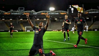 Photo of Odion Ighalo Refused To Discuss Man United Contract Talks Amid Covid-19 Pandemic