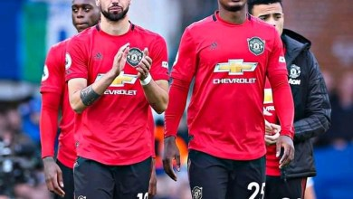 Photo of Bruno Fernandes Is The Quality Man United Needs – Ighalo Lauds Support For Teammate